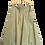 Thumbnail: Saia-calça de sarja