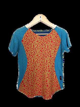 Camiseta Hashi