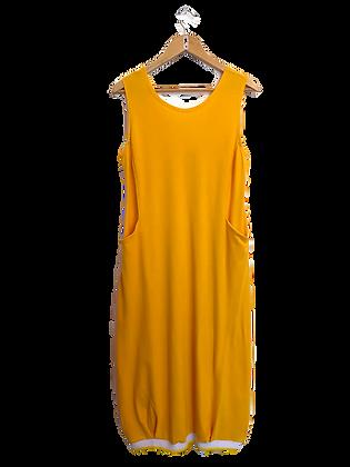 Vestido Serena curto