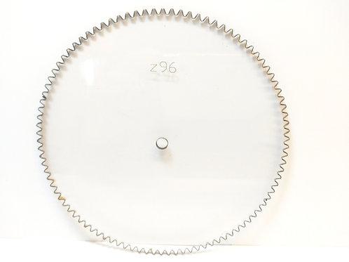 Engrane de policarbonato  96 dientes serie Z