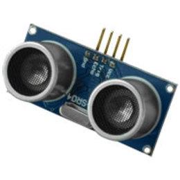 Módulo Sensor Ultrasonico Hc-sr04 Arduino