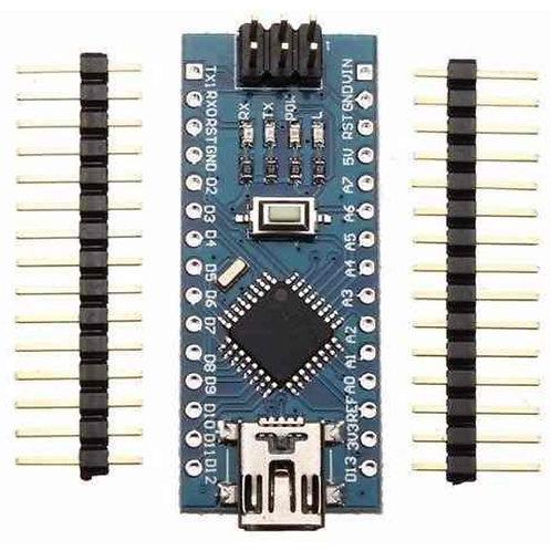 Arduino Nano Controlador V3.0