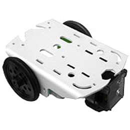 Chasis robot movil Arduino
