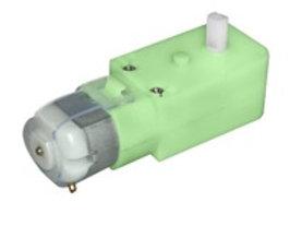 Motoreductor GORILLA 6-9Vdc  70 RPM