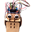 Thumbnail: Kit Robot MINI SUMO  (completo para armar)