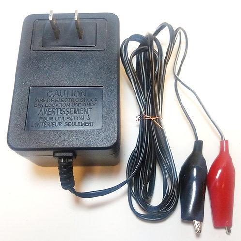 Cargador de batería para 12 V  7 amp/hr