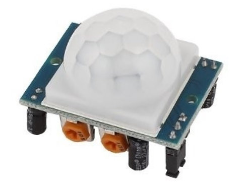 Módulo HC- SR501 Sensor  de movimiento PIR