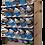 Thumbnail: Organizador para latas de pintura en spray