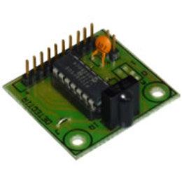 Modulo infrarrojo Arduino