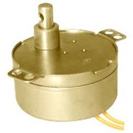 Motoreductor Sincrono 35 rpm , 127 VAC