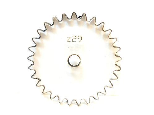 Engrane de policarbonato  29 dientes serie Z