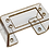Thumbnail: Soporte para servo estándar