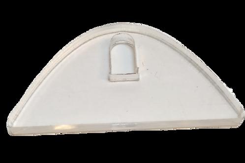 Parábola para LED 5mm ,  aumenta iluminación