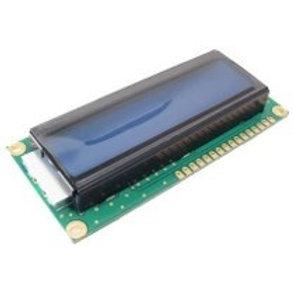 Pantalla LCD 2*16