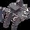 Thumbnail: Robot araña Viuda Negra (plantilla para armar)