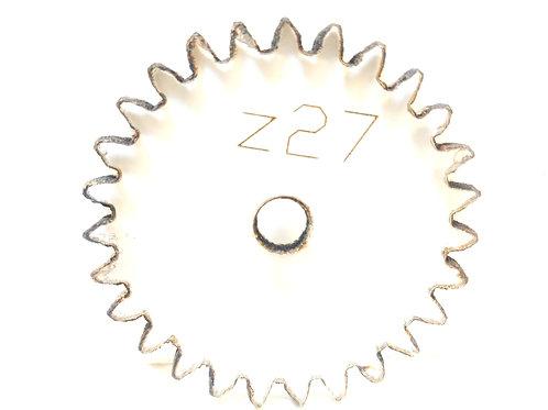 Engrane de policarbonato  27 dientes serie Z