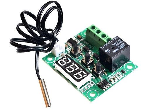 Módulo Termostato Digital XH-W1209 Multiusos con Sensor de Temperatura