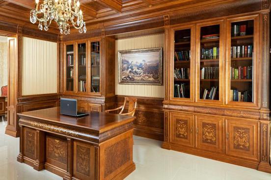 Мебель из дерева на все времена