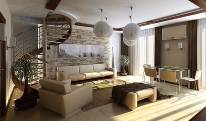 Мебель в интерьере вашего дома