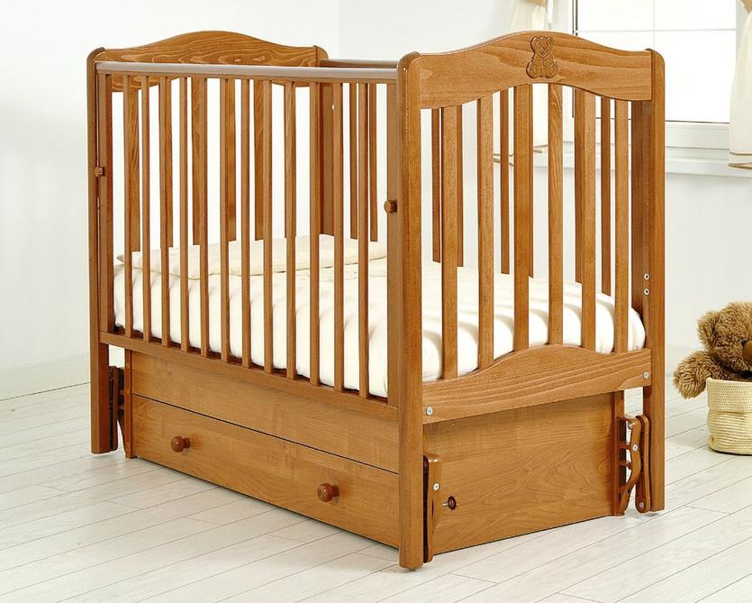 Детская кроватка под заказ