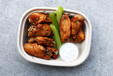 Chipotle Chil-Lime Wings
