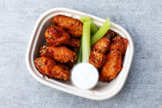 Sweet Chipotle Wings