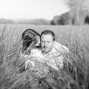 Jeremy et Alicia