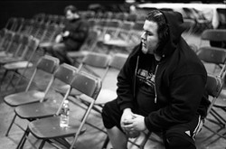 New York Wrestling