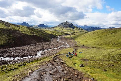 Iceland's Scenic Laugavegur Trek2.JPG