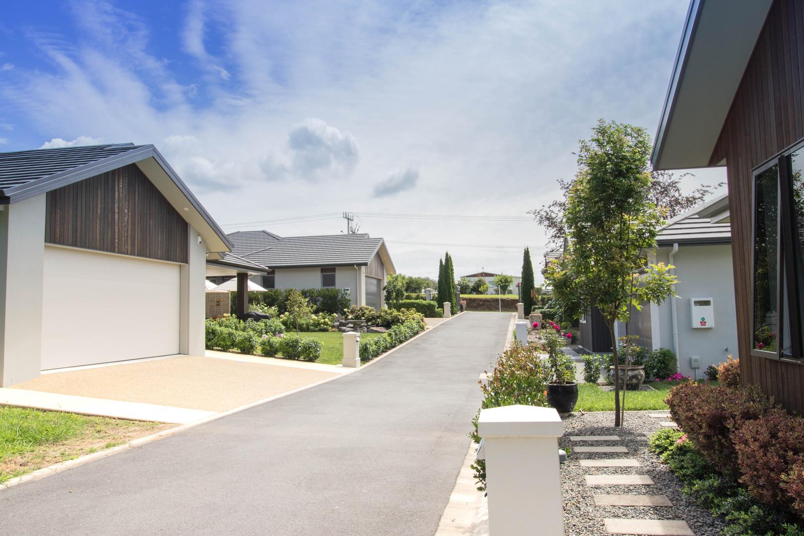 Woodlands Boutique Retirement Village | Retirement Homes
