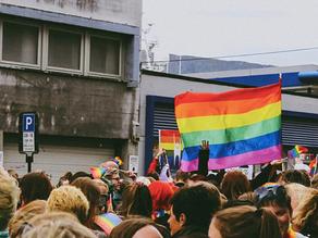 Borrado Bisexual, Qué es y Cómo no Ser Parte de Ello