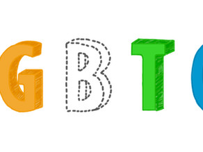 Bi Erasure, What it is and How to Not Be a Part of It