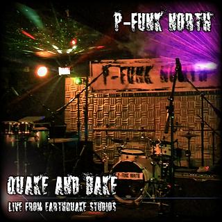 Quake & Bake: Live From Earthquake Studios