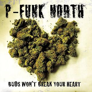 Buds Won't Break Your Heart