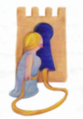 (2019) Rapunzel