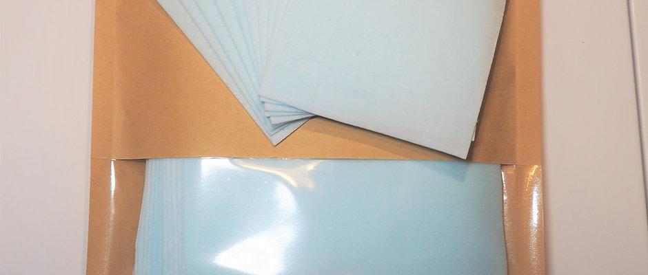 Laundry Detergent Strips