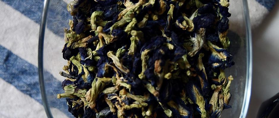 Organic Butterfly Pea Tea
