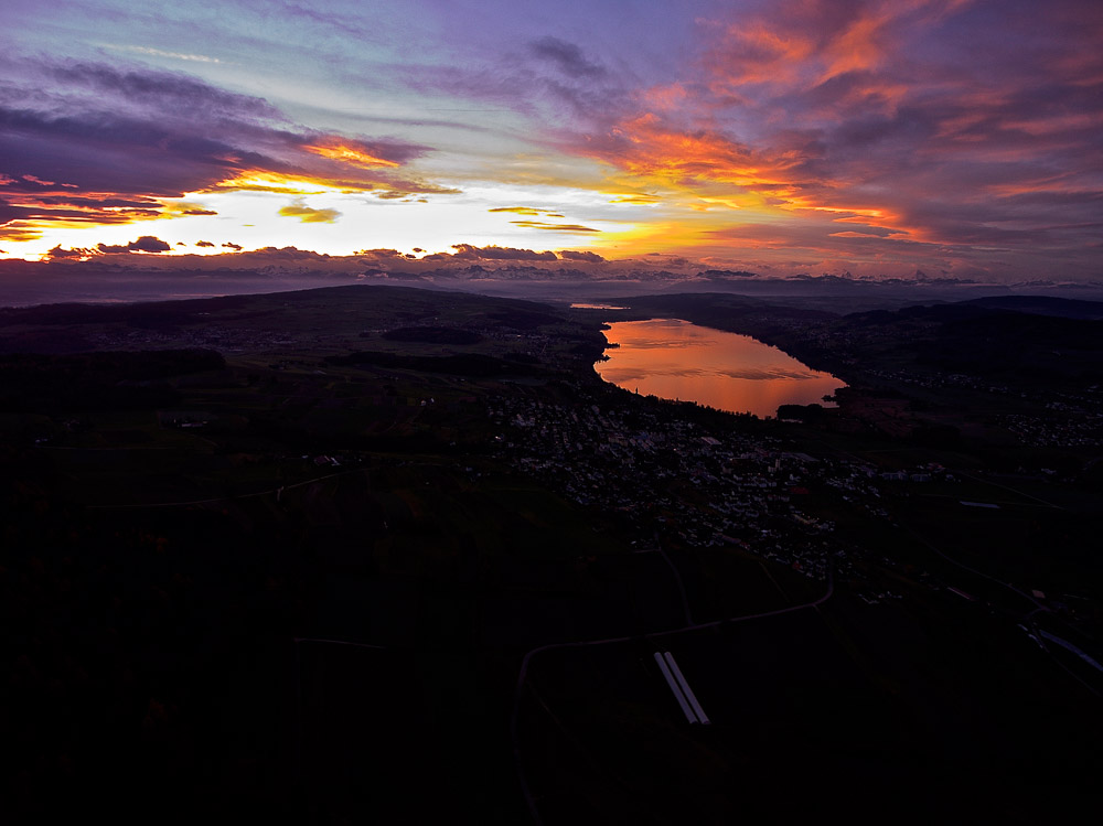 16.12. eichberg sunrise