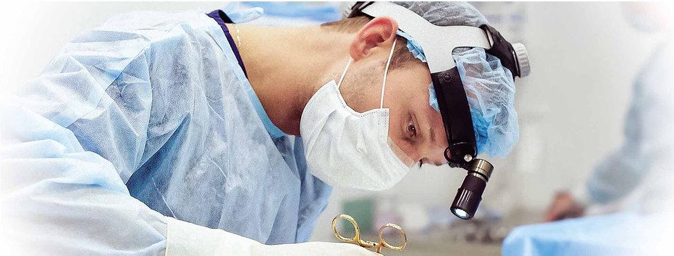 Dr. Godyatskiy | Годяцкий Игорь Сергеевич | Пластический хирург
