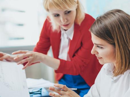 Lernen ohne Rückmeldung geht nicht - Feedbackgespräche in der Praxisanleitung
