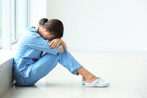QIV 2021: Stressprävention für Praxisanleitende (8 UE; 28.10.2021)