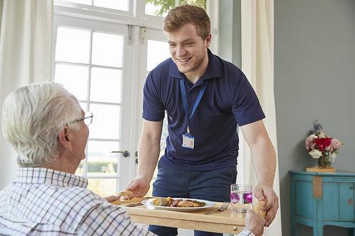 Ernährungsmanagement zur Sicherung und Förderung der oralen Ernährung (16.09.)