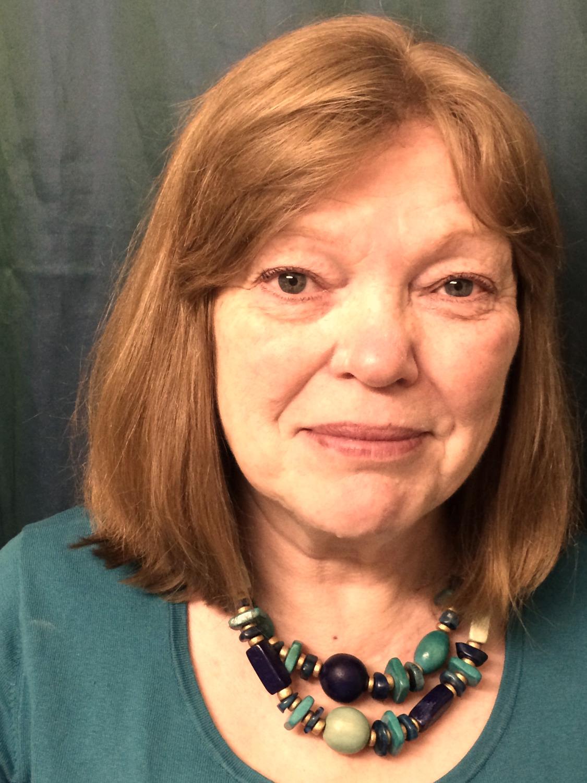 Susan Browner, MDiv