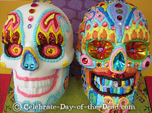 Death, Loss, and Sugar Skulls