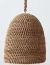 HomeNature Natural Woven Pendant.JPG