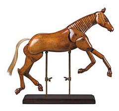Lamp Plus_Wood horse.JPG