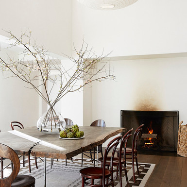 DECOR TIP: FORAGING FOR BRANCHES