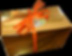 Coffret cadeaux produits Sérénade des Saveurs