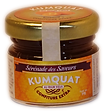 Confiture kumquat 30g Sérénade des Saveurs
