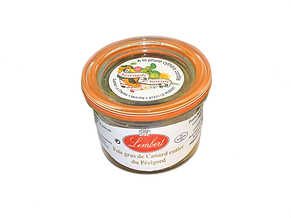 Foie-gras Sérénad des Saveurs Martinique